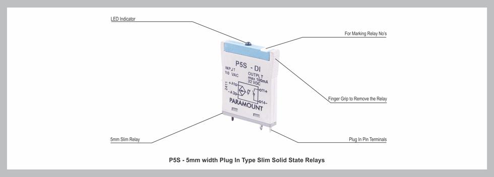 plug in relays